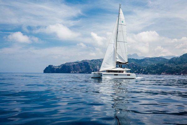 Arthur Le Blanc mar abierto